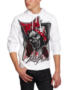TapouT Men's Top Contender Hoodie « Clothing Impulse