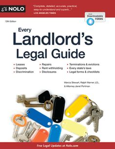Tentants' Defense to Eviction Notices in Illinois / Because it's inevitable you'll some day need this.
