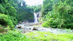 Tegenungan Waterfall - Google Maps