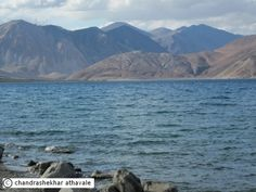Aksharadhool: Solar Telescope in Ladakh    Science and Technology ministry, Government of India, are setting up a 2 meter diameter solar telescope on the bank of Pangong lake in Ladakh, just on the Chinese border.