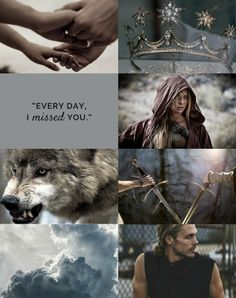 Aelin and Aedion from the Throne of Glass series // omg I just love them!!!