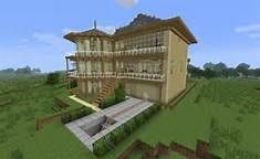 awesome minecraft houses | Minecraft house (1) by ~Mylithia on ...