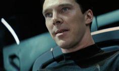 "{Star Trek Into Darkness director JJ Abrams: Sherlock made casting Benedict Cumberbatch ""a formality""}"