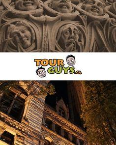 $15 for a Walking Ghost Tour of Toronto Ghost Tour, Best Deals Online, Toronto, Broadway Shows, Walking, Tours, Halloween, Jogging, Walks