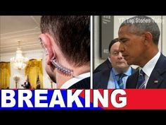 Trump Sets Secret Trap To Catch Obama 24hrs After Rogue UN Official Expo...
