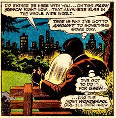 AMAZING SPIDER-MAN #82 (March 1970) Art by John Romita & Jim Mooney Words by Stan Lee