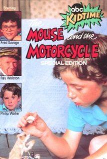 """""""ABC Weekend Specials"""" The Mouse and the Motorcycle (TV Episode 1986)"""