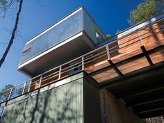 Gallery of Façade Panels - Corrugated Panels - 3