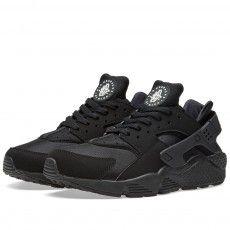 Nike Air Huarache 'Triple Black' (Black)