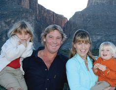 Steve when he married terri | ... steve terri and robert in texas filming for the travel channel terri