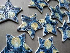 :-) Starry Night!