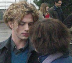 Alice Twilight, Twilight Cast, Twilight Pictures, Rosalie Twilight, Jasper Twilight, Alice And Jasper, Jackson Rathbone, Alice Cullen, Bella Swan