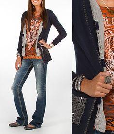 'Color Prep'  #buckle #fashion  www.buckle.com