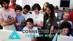 Minecraft Online Summer Camp Kids Can Do from Home - Tweenhood