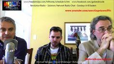 016 Richard Dolan Michael Tellinger ModernKnowledge @ CapricornRadioTV