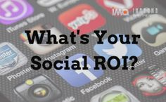 Is Social Media Worth Your Time And Money? #analytics