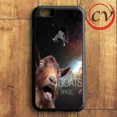 Goats In Space iPhone 6 | iPhone 6S Case