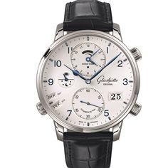 Glashütte Original Senator Cosmopolite Watch