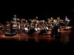 Concerto abre a série 2015 do projeto Domingo Sinfônico