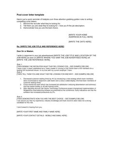 26 attention grabbing cover letter attention grabbing cover letter cover letter template attention save