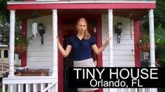 we the tiny house people - YouTube