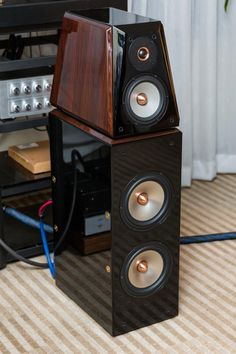 New York Audio Show 2013: Part 2 | Confessions of a Part-Time Audiophile