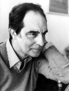 Today is the birthday of Italo Calvino, (1923-1985). He's an Italian journalist and writer of short stories and novels.  Lionised in Britain and the United States, he was the most-translated contemporary Italian writer at the time of his death, and a noted contender for the Nobel Prize for Literature.  Quotations from Calvino on Poemhunter:  http://www.poemhunter.com/quotations/famous.asp?people=Italo+Calvino