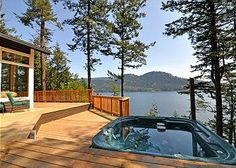 Our house for our Orcas Island trip in August! Can't wait!!
