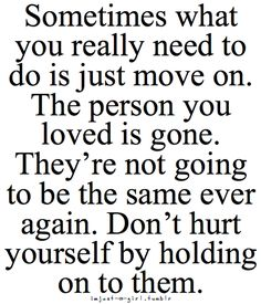 advice to all of you going through divorce/breakups