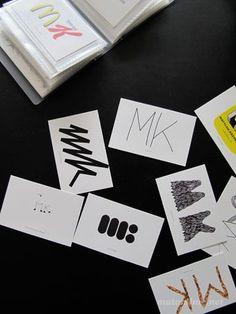 A-buisness-card-a-platform-for-design:
