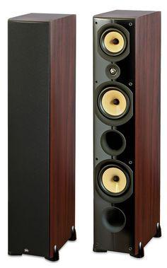 PSB Image T6 $1300 Audiophile Speakers, Speaker Amplifier, Tower Speakers, Hifi Audio, Audio Speakers, Speaker System, The Absolute Sound, Audio Room, Speaker Design