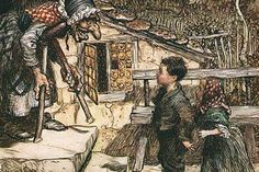 RADIO INTERVIEW: From Cinderella to Rapunzel to the really gruesome tales you might not know – the myth and magic of the Grimm Brothers fairy tales.