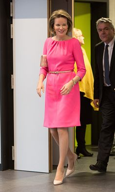 Week's best royal style: the Duchess of Cambridge, Queen Maxima and more