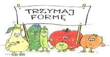 Znalezione obrazy dla zapytania zdrowa żywność plakat