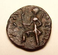 Kings of Illyria, Ballaios.One of the most rarest Greek coins.sold for $ 1.000