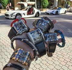 luxury,uhr-No words needed 😱😱⌚️🖤💥🔥😂 watchhabits luxury uhr uhren rolex patekphilippe mbandf richardmille boss benz mclaren wristgame Jeager Le Coultre, Richard Mille, Mc Laren, Perfect Timing, Miu Miu Ballet Flats, Luxury Watches, Chanel Boy Bag, Other Accessories, Luxury Lifestyle