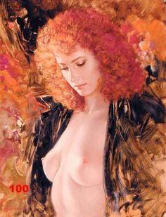 """""""Red Devil"""" by Bruno Di Maio"""