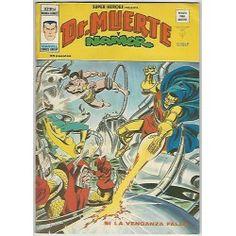 Vértice. Super heroes Vol2. 066.