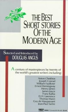 The short-stroy form continues to be a rich and fertile vein of literary expression. Collected in this remarkable volume are twenty renowned writers of the modern age who brilliantly mastered the dist