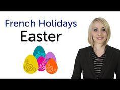 La légende des cloches de Pâques - Easter in France - Ostern in Frankreich - YouTube