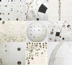 felix ip。蟻速畫行: sculptures by hiroyuki hamada