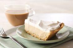 Fluffy Cappuccino Pie Recipe - Kraft Recipes