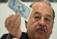 ¡SE DESTAPO LA OLLA! Carlos Slim suelta la lengua y lo dice todo sobre la corrupción en México. #LoMasPolemico
