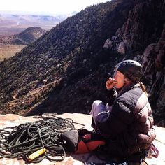 Q&A with Cassondra Long | rockclimbingwomen.com
