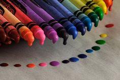 Gotes de colors