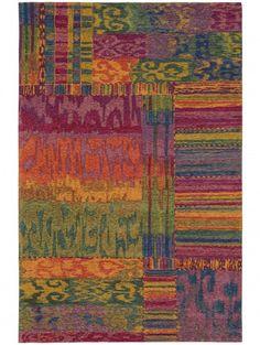 Alfombra Frencie Multicolor 160x235 cm