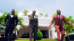 Video: Iyanya ft. Don Jazzy & Dr. Sid – Up To Something