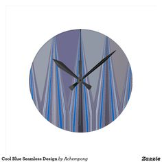 #Cool #Blue #Seamless #Design #Round Clock#Hakuna #Matata #Clock #funny #penguin #saying, #steal #my #sanity, #with #quote #Cute #Quotes #Clocks