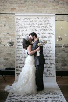 Ga zelf aan de slag met de decoratie voor je bruiloft. Laat je inspireren door deze 15 DIY's!