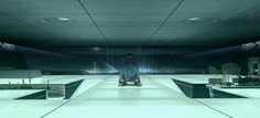 Tron: Legacy (2010) 129 Of The Most Beautiful Shots In Movie History